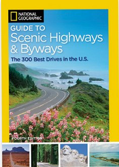 national geo guide book