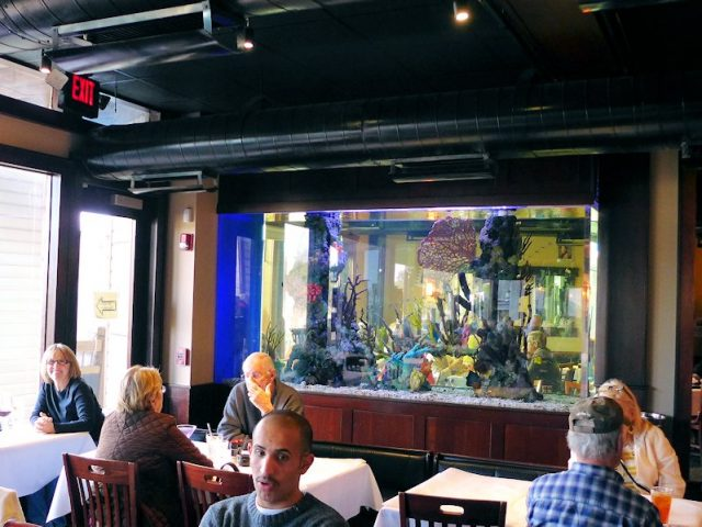 Fish House Restaurant Pensacola