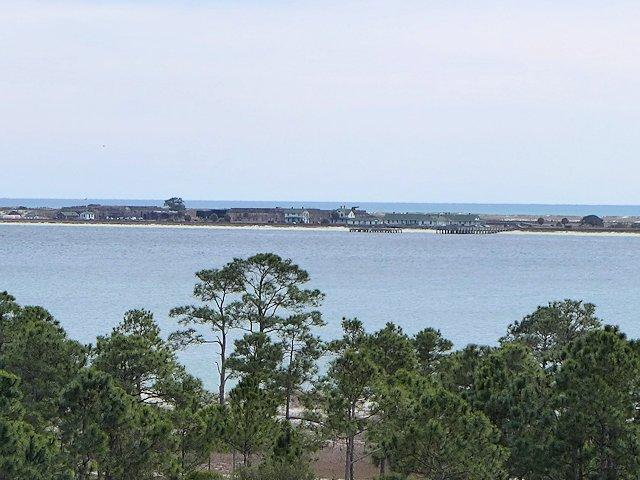 Fort Baranncas Fort Pickens
