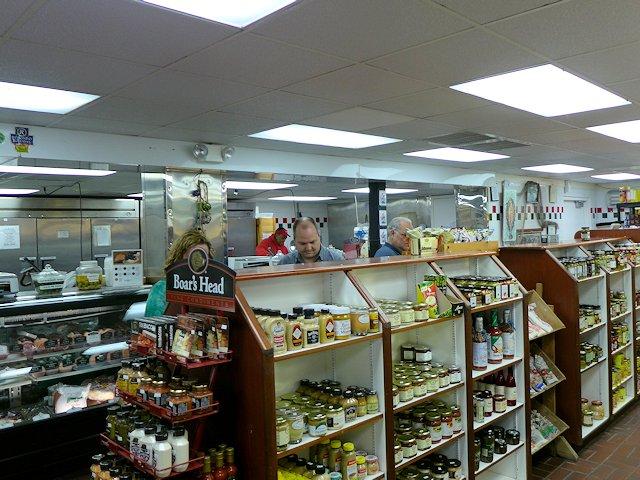 Joe Patti's Deli Market
