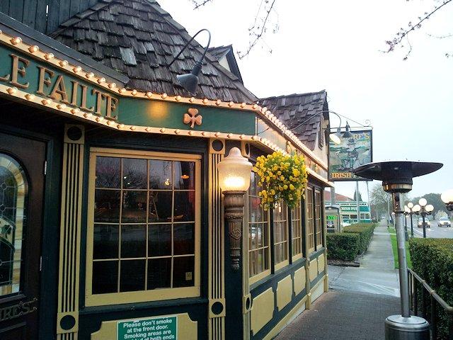 McGuire's Pub Pensacola