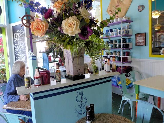 Daily Grind Cafe Cedar Key