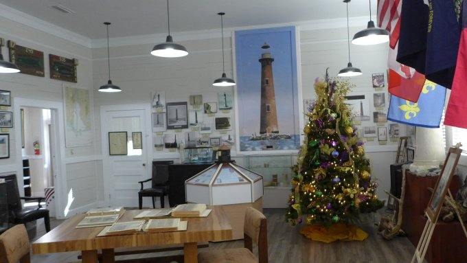 dauphin island history museum