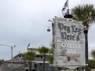 Peg Leg Petes Pensacola Beach