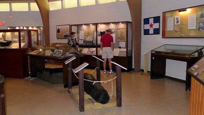 Fort Morgan History Center