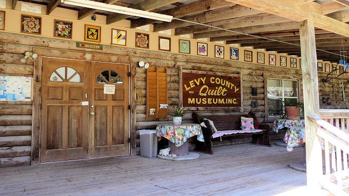 cheifldand quilt museum