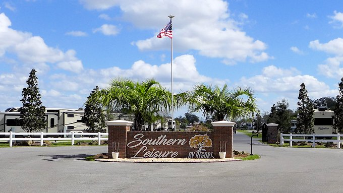 southern leisure rv park