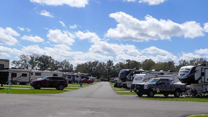 Stawberry Fields RV Campground