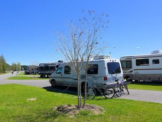 strawberry fields rv campground