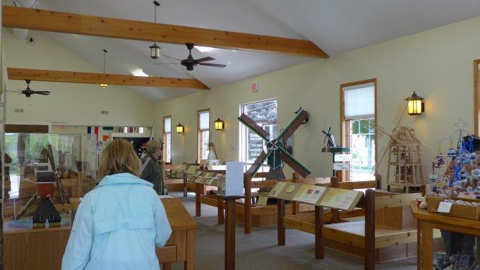 Fulton Windmill Cultural Center